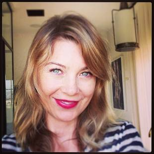 Ellen Pompeo Proclaims Her Love For Jennifer Lawrence and Her New Haircut