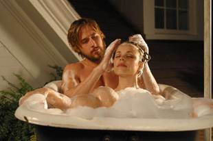 8 Films Featuring Shirtless Ryan Gosling (VIDEO)