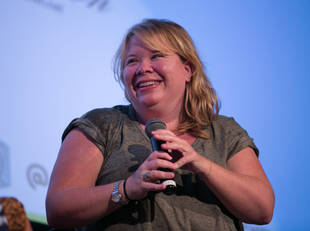 Vampire Diaries Creator Julie Plec to Judge Pitch Competition at 2014 ATX Television Festival