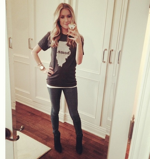 Kristin Cavallari's Second Baby —Does She Want a Boy or a Girl?