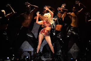 Lady Gaga vs. Perez Hilton: The Feud Lives On!