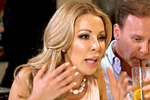 Real Housewives of Miami Season 3 Finale Recap: Joanna Krupa's Wedding