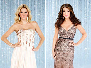 "Brandi Glanville on Lisa Vanderpump Feud: ""The Crap Hits the Fan"" When THIS Happens"