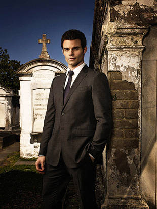 Daniel Gillies's CTV Series Saving Hope Picked Up For Season 3 — What Does That Mean For The Originals?
