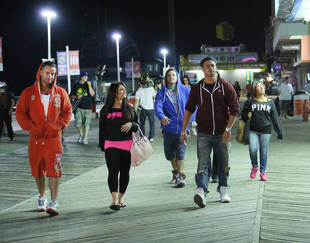All the Jersey Shore Cast Salaries Revealed! How Much Did They Make Per Episode?