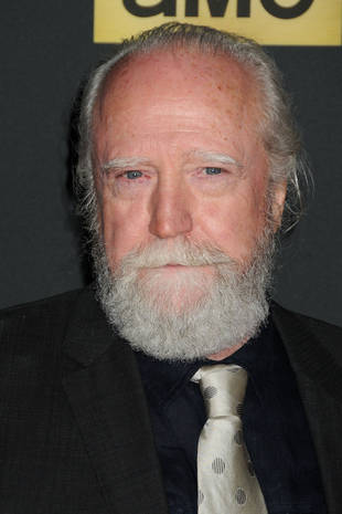 Scott Wilson (actor) Image