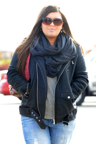 Amber Portwood Losing Weight With Diet Pills? — Report