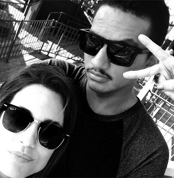 Who Is Torrey DeVitto's Boyfriend Carlos Munoz? 5 Things To Know About the Pro Surfer!