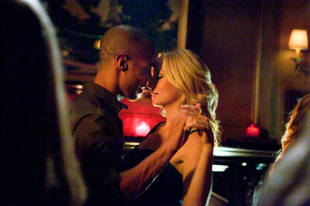 Vampire Diaries' Kendrick Sampson on Klaroline vs. Jaroline and Jesse's Surprising Future