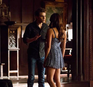 The Vampire Diaries Season 5, Episode 7 Spoiler Roundup — Amara Is Alive and Crazy