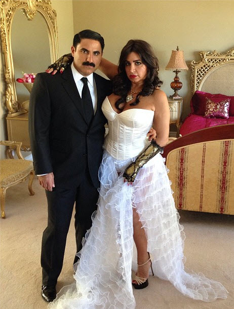 """Shahs of Sunset Season 3 Preview — """"The Shahs' Bumpy Ride"""""""