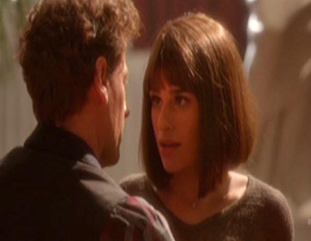 Glee's Rachel Gets Short Hair in Episode 5 — But Is It Real?