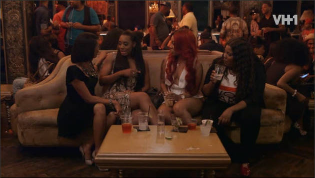 """Love & Hip Hop WTF Moments From Season 4, Episode 2: """"Stray Bullet"""""""
