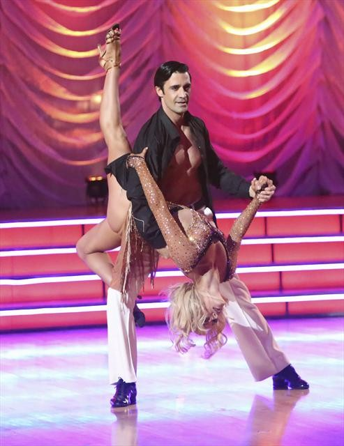 Dancing With the Stars' Hottest Male Contestants of All Time (PHOTOS)