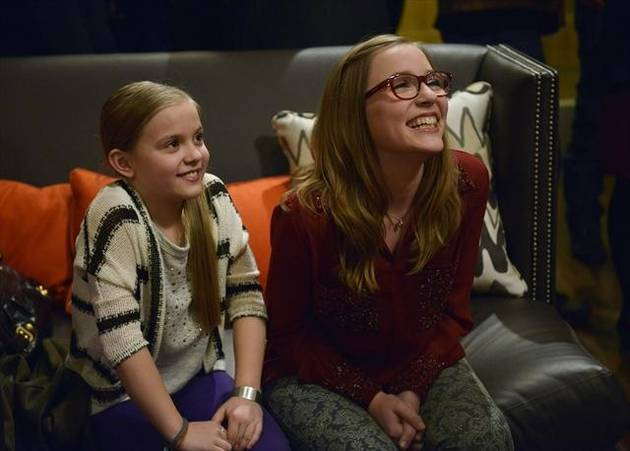 """Nashville's Lennon and Maisy Stella Dish About Filming """"Emotional"""" and """"Giddy"""" Scenes"""