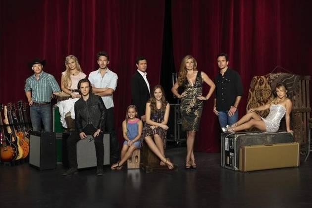 "Nashville Synopsis: Season 2, Episode 9 — ""I'm Tired of Pretending"""
