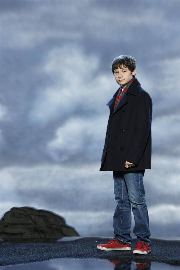 """Once Upon a Time Season 3, Episode 9: What to Expect From """"Save Henry"""""""