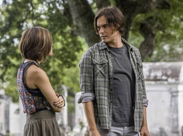 Ravenswood Season 1 Is Now Available on iTunes!