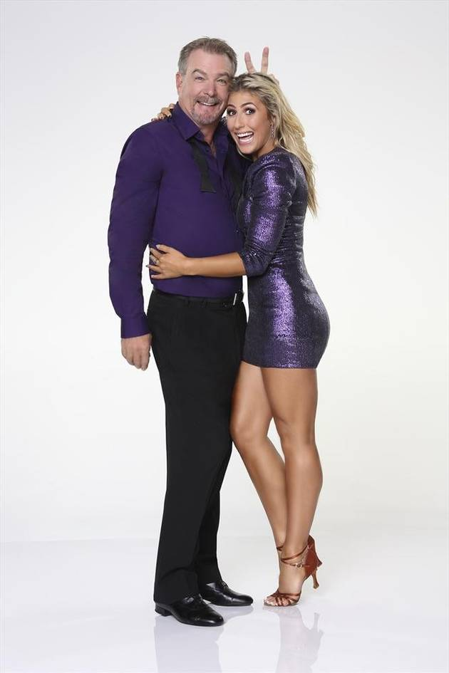 Who Is Emma Slater? 5 Things to Know About the Dancing With the Stars Pro