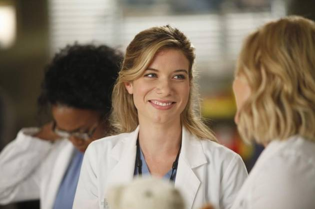 "Grey's Anatomy Season 10, Episode 7 Music: Songs From ""Thriller"""