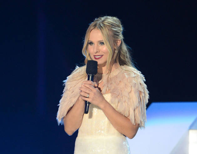 Kristen Bell on Pregnancy: I Didn't Bond With Baby Lincoln Until After Birth
