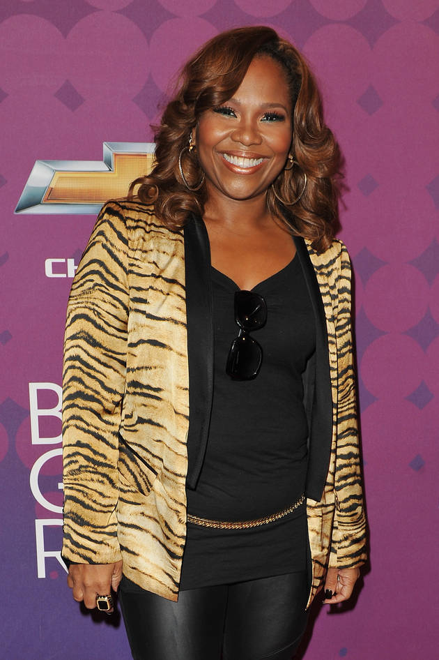 Mona Scott Young Gives the Scoop on Rumored Love & Hip Hop L.A. Spin-Off