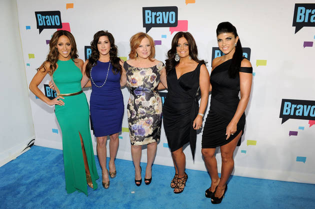 Real Housewives of Atlanta Season 6 Premiere — RHoNJ Stars React!