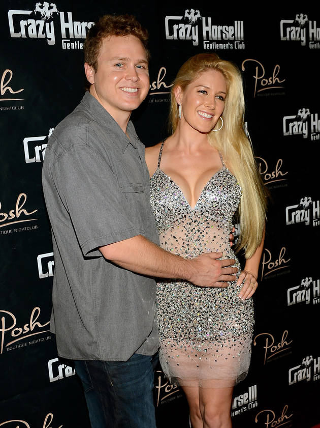 "The Hills' Spencer Pratt: Lauren Conrad Is Now My ""Awesome BFF"""