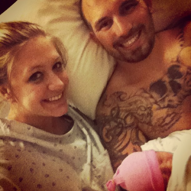 Teen Mom Transformation — Check Out Adam Lind's New Look! (PHOTO)