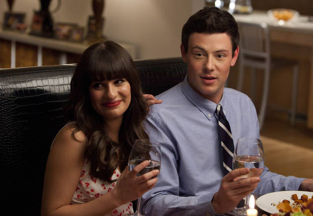 Were Glee's Finn and Rachel Supposed to End Up Together?