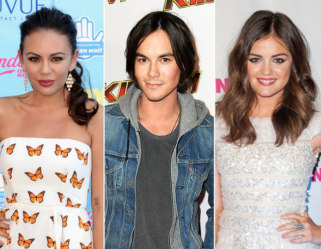 Pretty Little Liars Stars Who Can Sing — Who's the Best Singer?