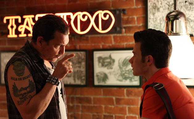 "Logic Fails in Glee Season 5, Episode 5: ""The End of Twerk"""