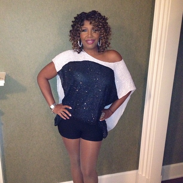 Traci Braxton Dishes on Her Sisters' Betrayal and Changing Her Image
