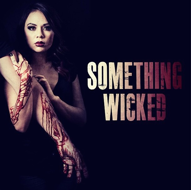 Something Wicked: Watch Janel Parrish and Brant Daugherty Get Bloody in New Short Film (VIDEO)