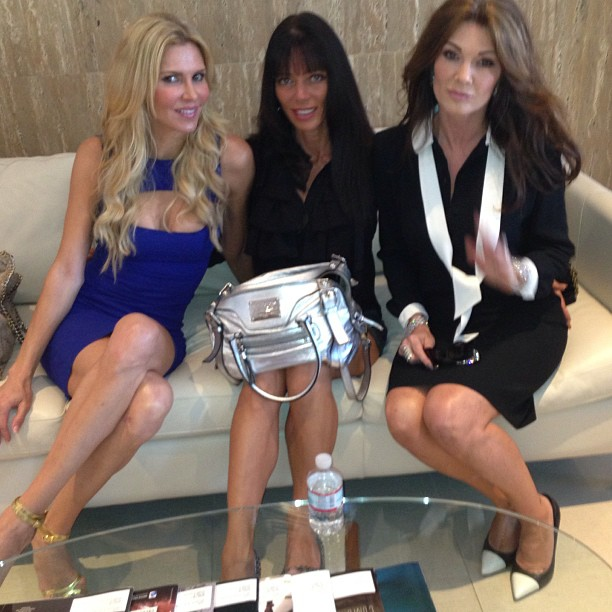 Real Housewives of Beverly Hills Season 4: Who Is the Villain?