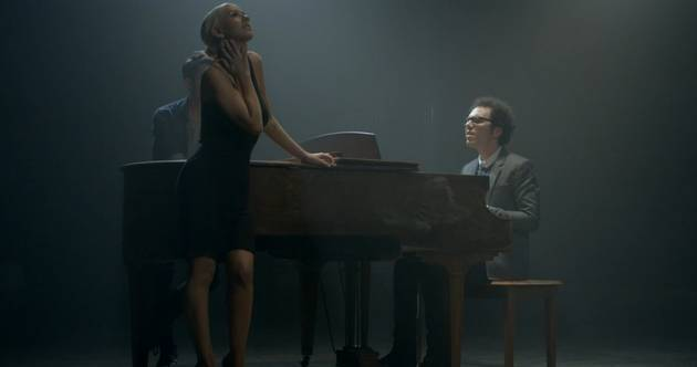 "A Great Big World and Christina Aguilera's ""Say Something"" Video Debuts!"