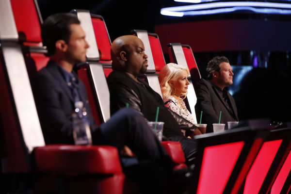 The Voice: Who Are the Top 12 Finalists?