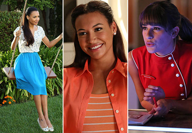 Glee Season 5 Spoilers: Is Someone Else Auditioning for Broadway?