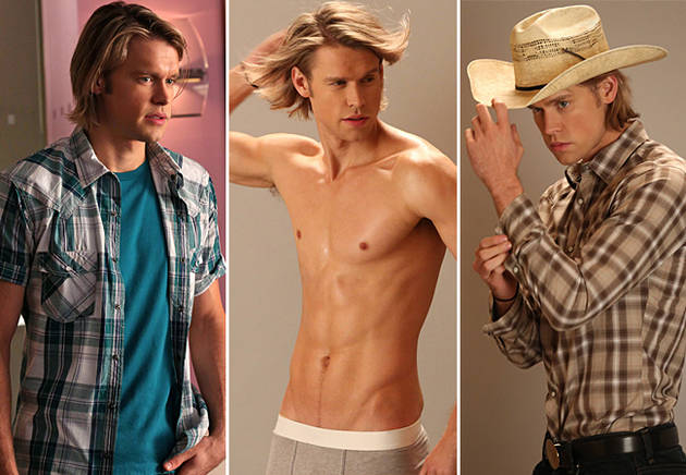 "Spoiler Roundup: Glee Season 5, Episode 6: ""Movin' Out"" — Billy Joel Tribute!"