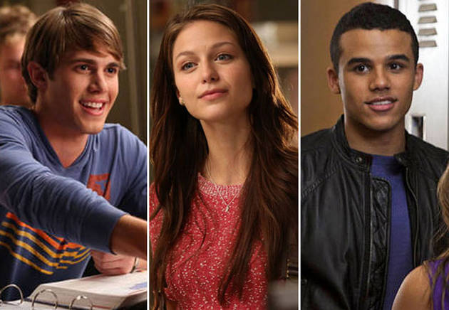 Glee Season 5: After the Breakup, Do [Spoiler] and [Spoiler] Date?