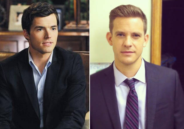 Pretty Little Liars Burning Question: Did Ezra Kill Wilden?