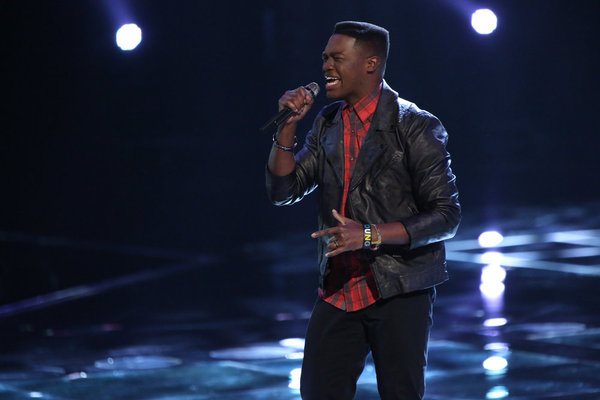 Watch Matthew Schuler Sing on The Voice 2013 Live Shows, Nov. 5, 2013 (VIDEO)