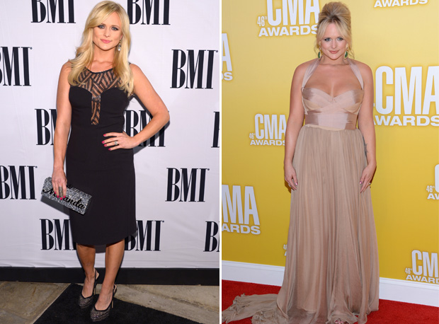 Miranda Lambert Then and Now: See Her  Amazing Transformation!