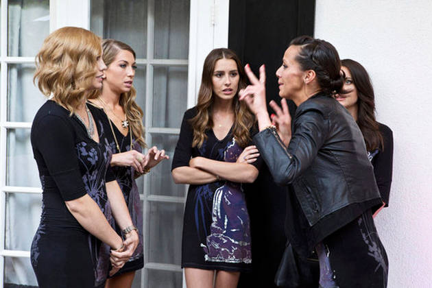 Vanderpump Rules Season 2 Premiere Recap — Top 5 Craziest Moments!