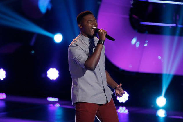 The Voice's Matthew Schuler — Why He Will Win