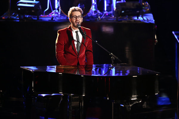 Who Is Will Champlin? 5 Things To Know About The Voice Contestant