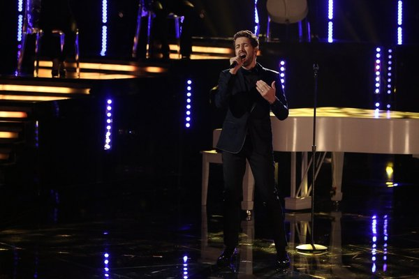 The Voice 2013: Best Performance From the Season 5 Live Shows — Nov. 25, 2013 (VIDEO)