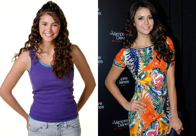 Nina Dobrev Then and Now: Check Out How Different She Looked at Degrassi High!
