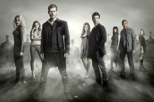 The Originals Picked Up For a Full Season on The CW!