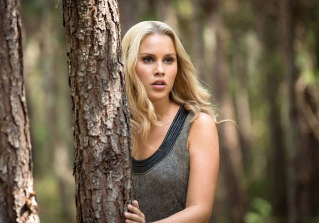 """Claire Holt On Leaving The Vampire Diaries: """"Rebekah Kind of Lost Her Mojo"""""""